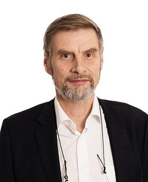 Juhani Nummila